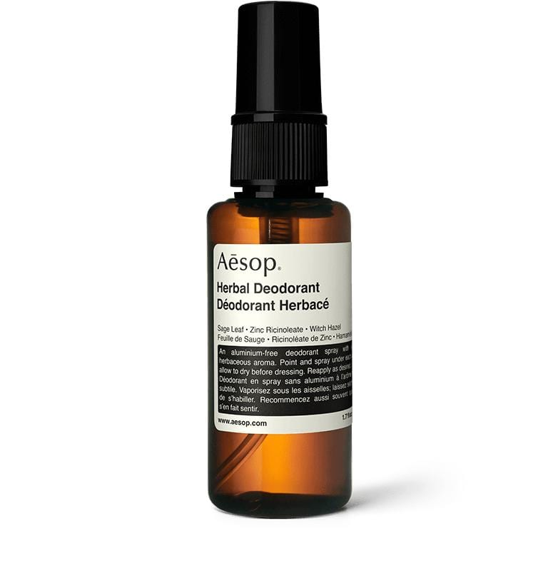 Aesop Herbal Deodorant 50mL / Neighborhood Goods