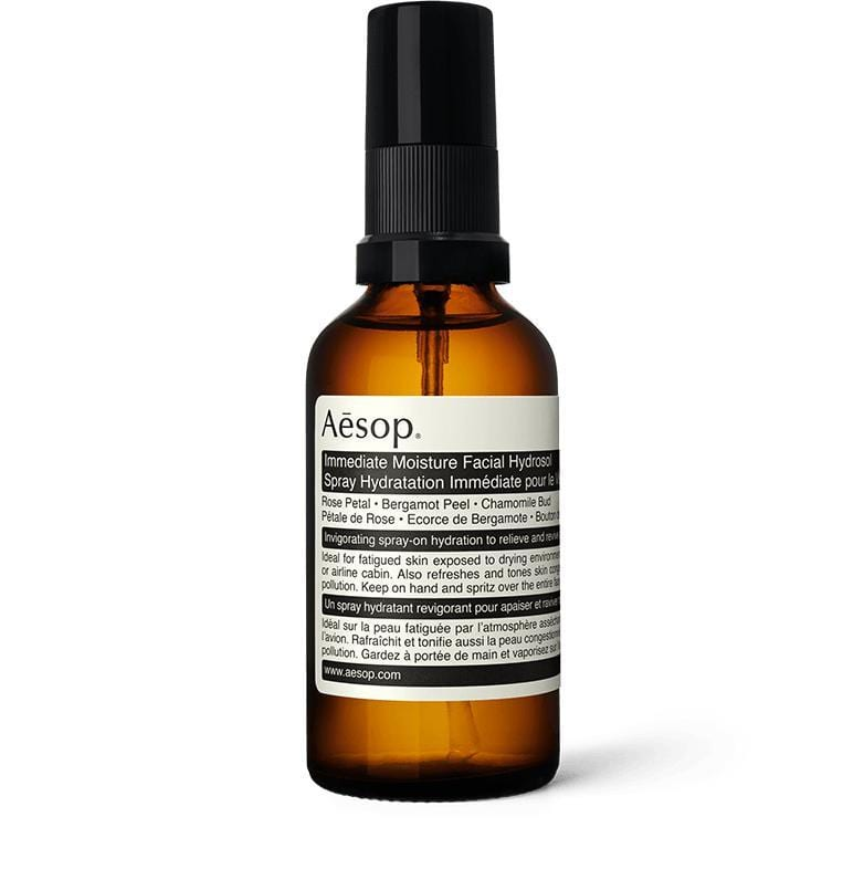 Aesop Immediate Moisture Facial Hydrosol 50mL / Neighborhood Goods