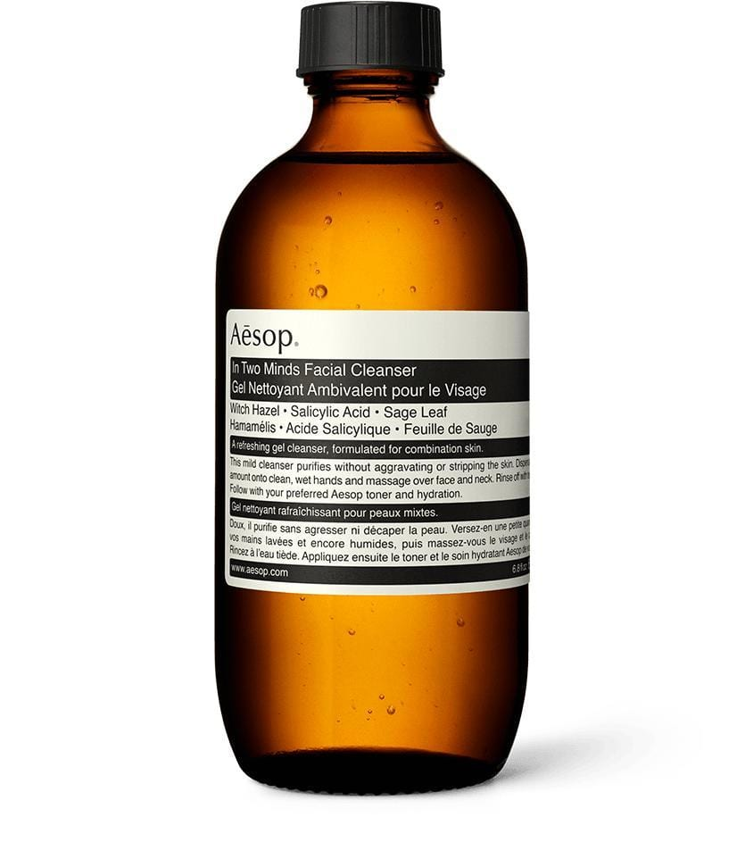 Aesop In Two Minds Facial Cleanser 200mL / Neighborhood Goods