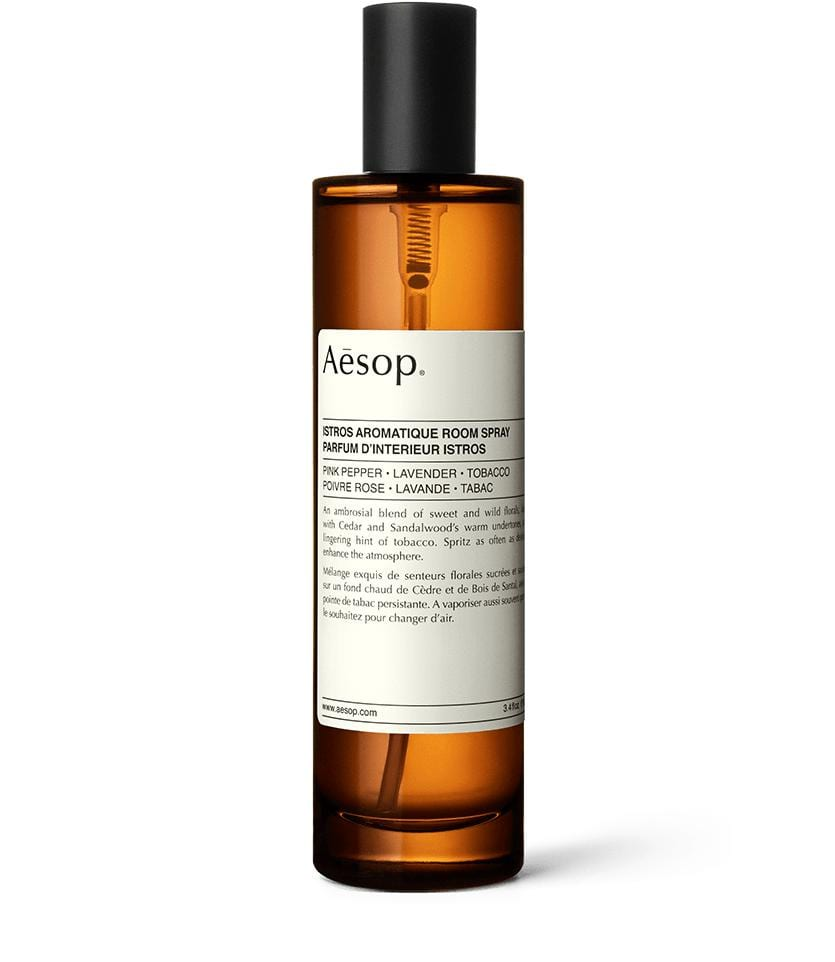 Aesop Istros Aromatique Room Spray 100mL / Neighborhood Goods