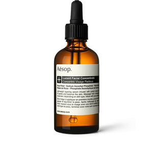 Aesop Lucent Facial Concentrate 60mL / Neighborhood Goods