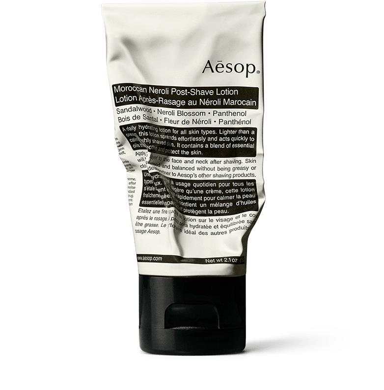 Aesop Moroccan Neroli Post-Shave Lotion 60mL / Neighborhood Goods
