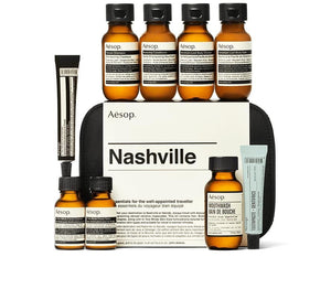 Aesop Nashville City Kit / Neighborhood Goods