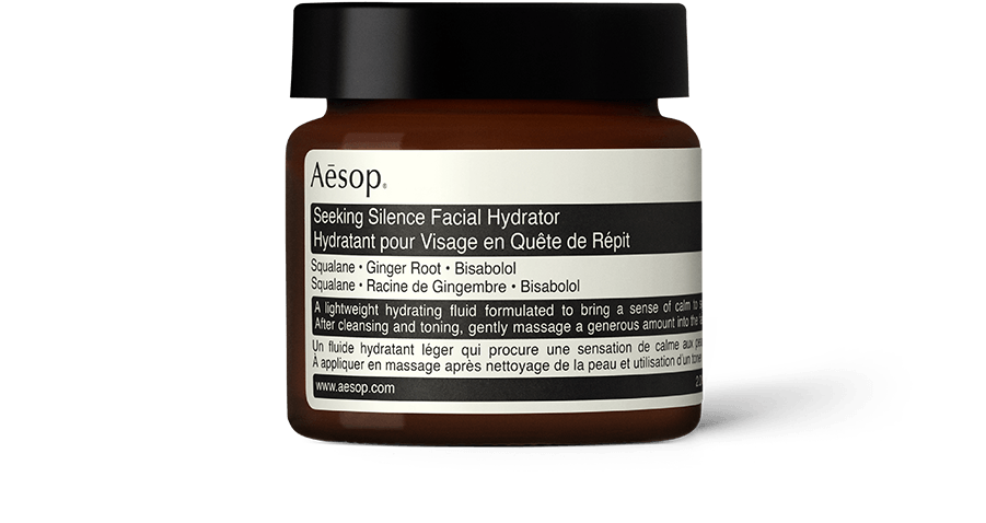Aesop Seeking Silence Facial Hydrator 60mL / Neighborhood Goods
