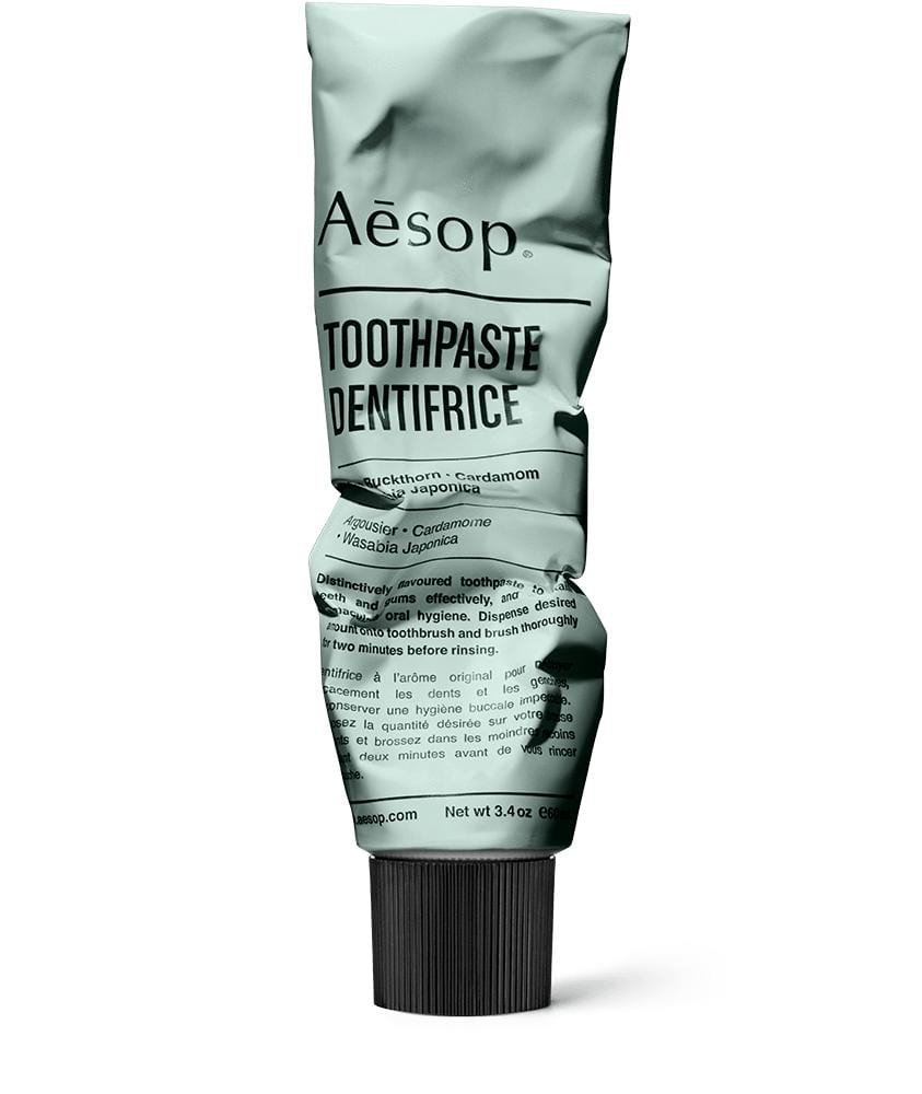 Aesop Toothpaste 60mL / Neighborhood Goods