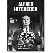 Load image into Gallery viewer, Alfred Hitchcock. The Complete Films / Neighborhood Goods