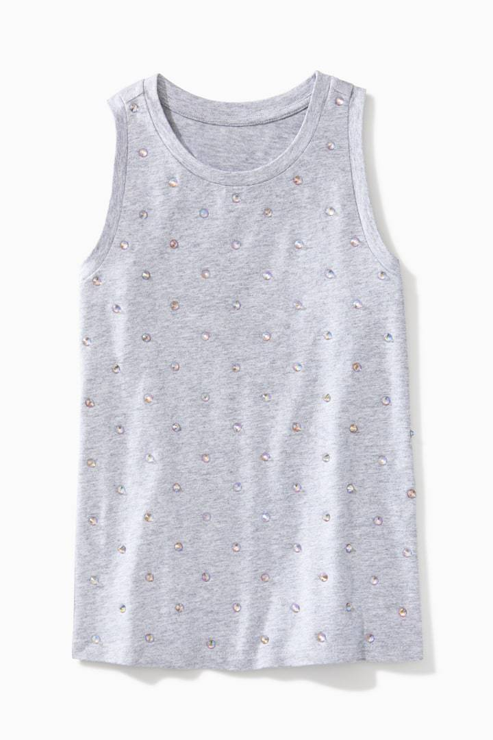 Allover Jewel Tank / Neighborhood Goods