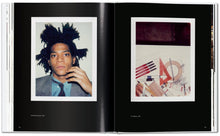 Load image into Gallery viewer, Andy Warhol - Polaroids / Neighborhood Goods