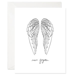 Angel Wings Sympathy / Neighborhood Goods