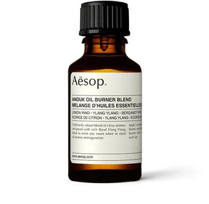 Anouk Oil Burner Blend 25mL / Neighborhood Goods