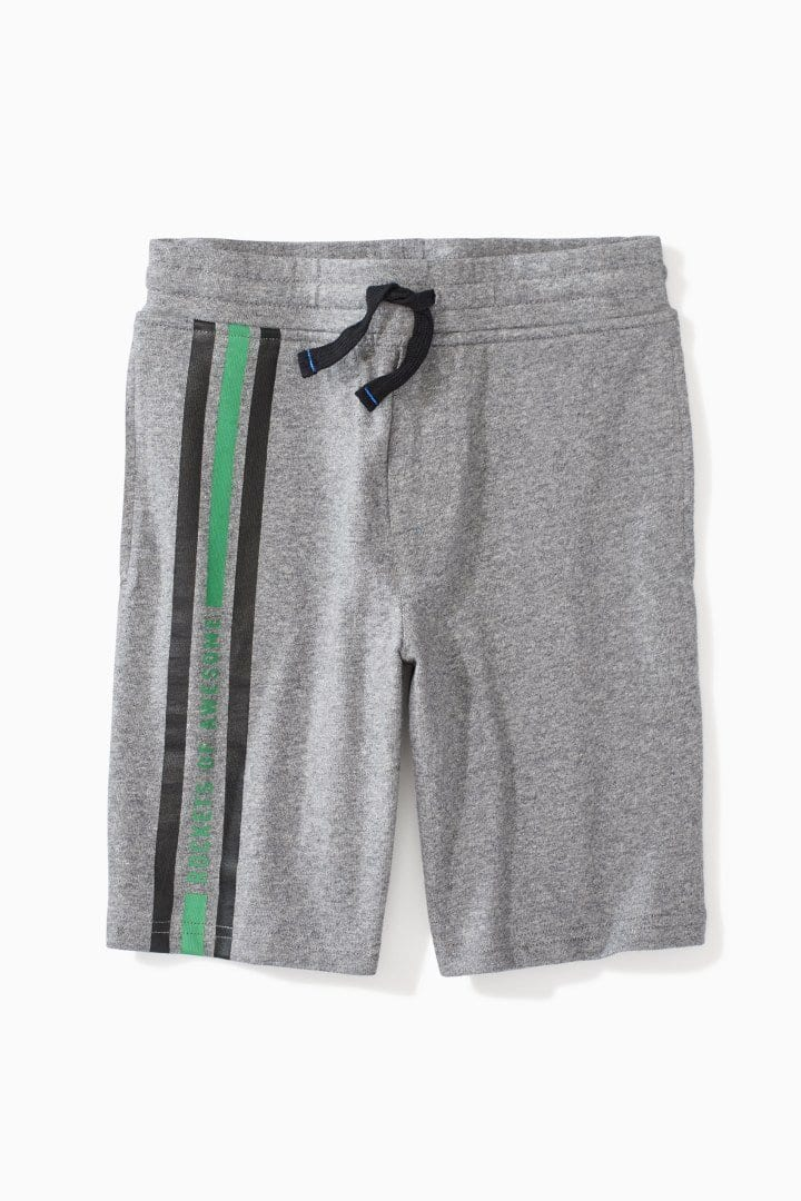 Awesome Tri Stripe Short / Neighborhood Goods