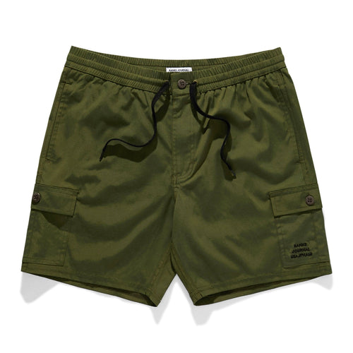 Banks Journal JUNGLE WALKSHORT / Neighborhood Goods