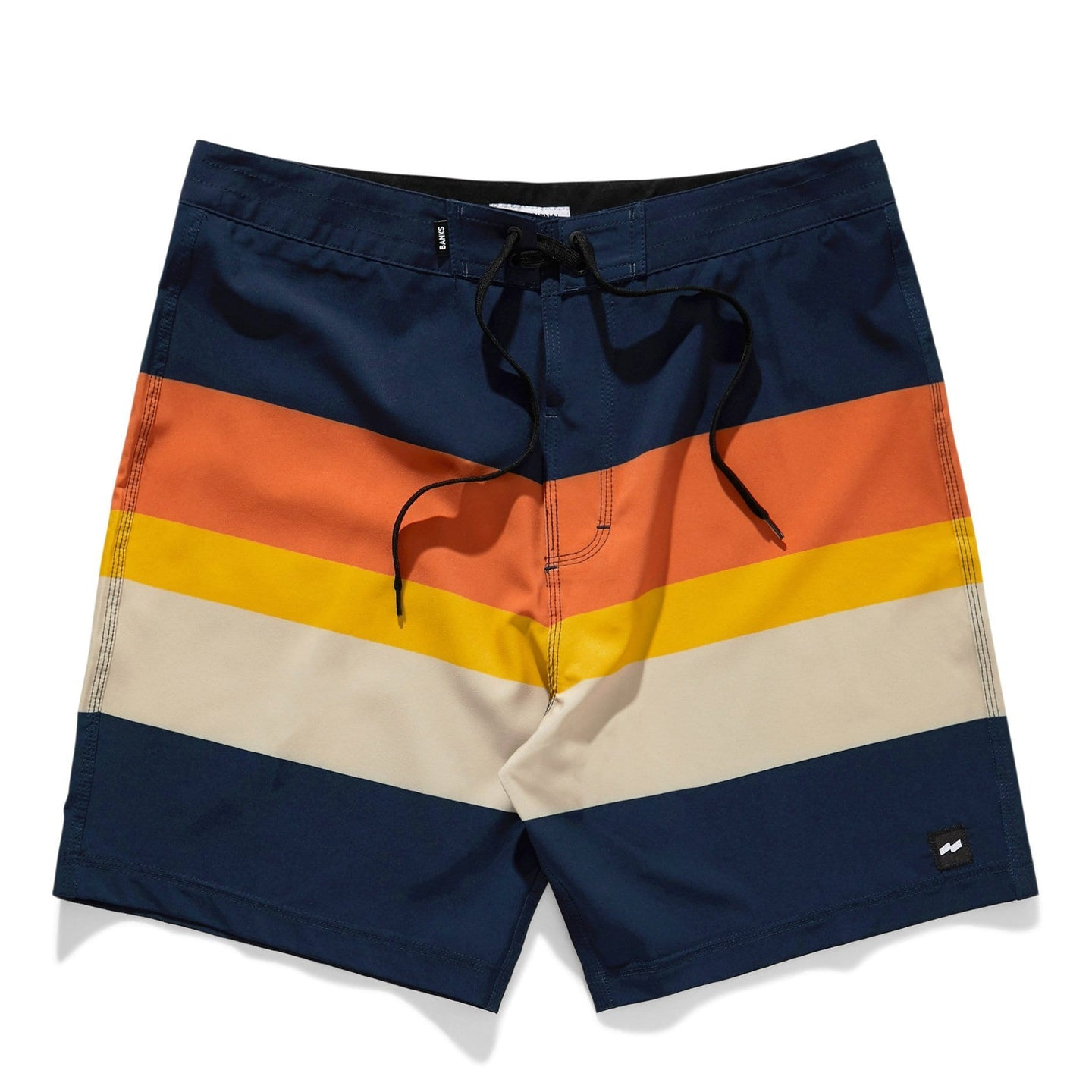 Banks Journal MILE BOARDSHORT / Neighborhood Goods