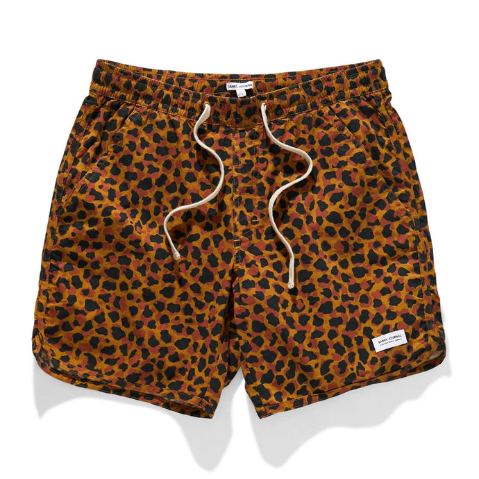 Banks Journal SAFARI BOARDSHORT / Neighborhood Goods
