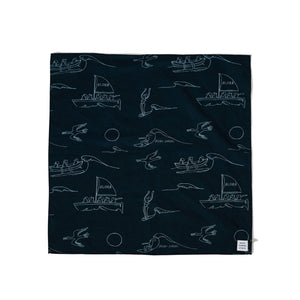 Banks Journal TY WILLIAMS BANDANA / Neighborhood Goods