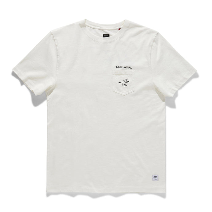 Banks Journal TY WILLIAMS CALYPSO TEE SHIRT / Neighborhood Goods