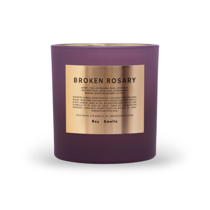 Boy Smells HOLIDAY 2020 BROKEN ROSARY / Neighborhood Goods