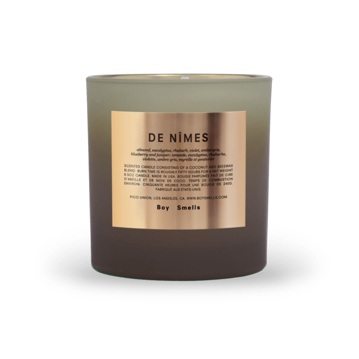 Boy Smells HOLIDAY 2020 DE NIMES / Neighborhood Goods