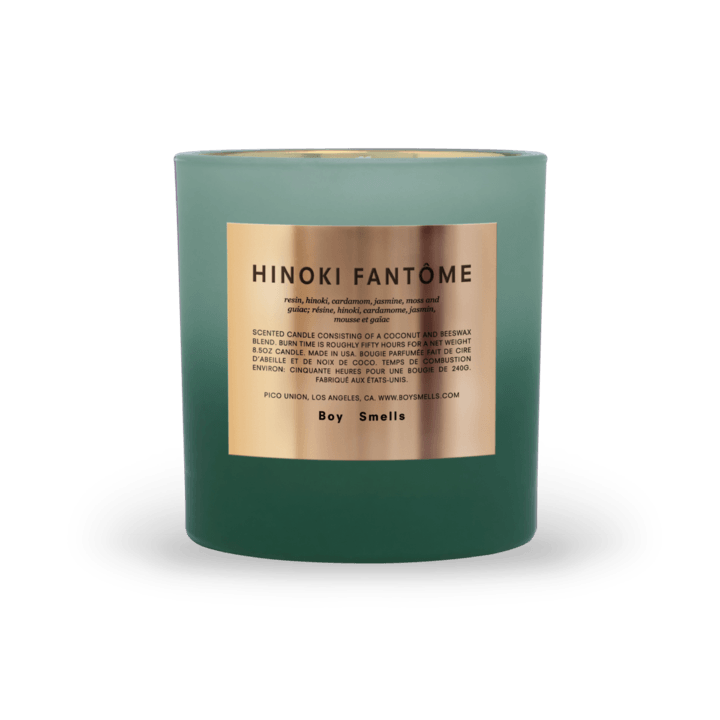 Boy Smells HOLIDAY 2020 HINOKI FANTOME / Neighborhood Goods