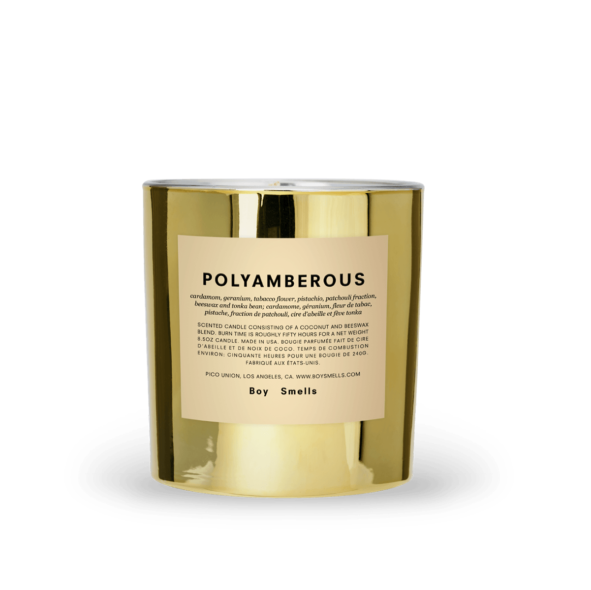 Boy Smells POLYAMBEROUS / Neighborhood Goods