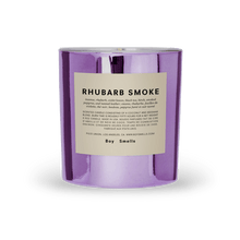 Load image into Gallery viewer, Boy Smells RHUBARB SMOKE / Neighborhood Goods