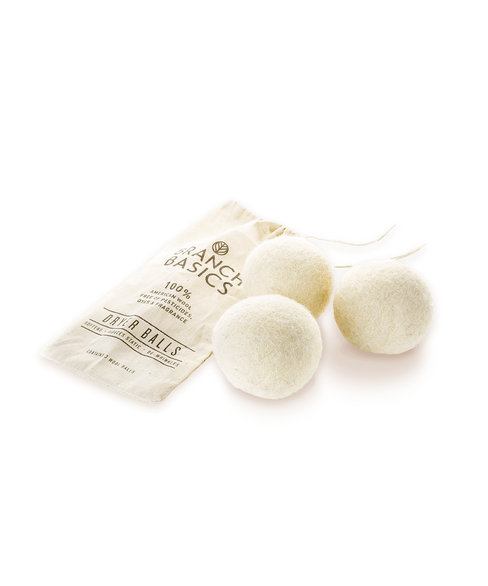Branch Basics Dryer Balls / Neighborhood Goods