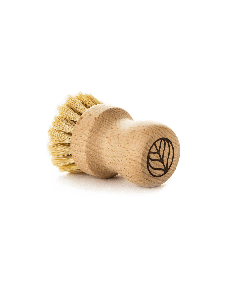 Branch Basics Natural Scrub Brush / Neighborhood Goods