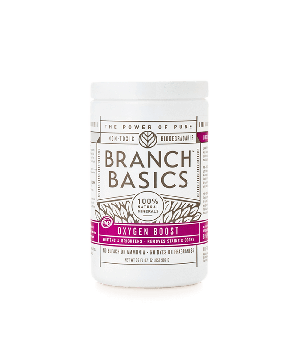 Branch Basics Oxygen Boost / Neighborhood Goods