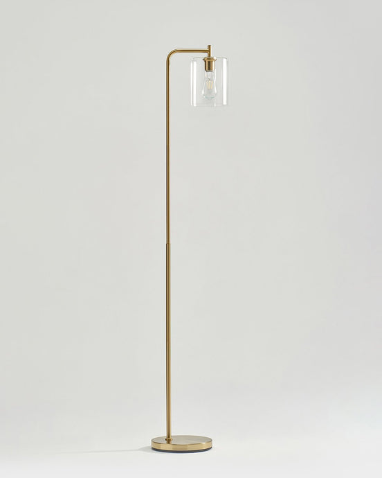 Brightech Elizabeth Floor Lamp / Neighborhood Goods