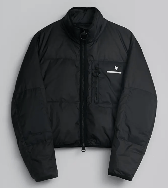 Camp Jacket / Neighborhood Goods