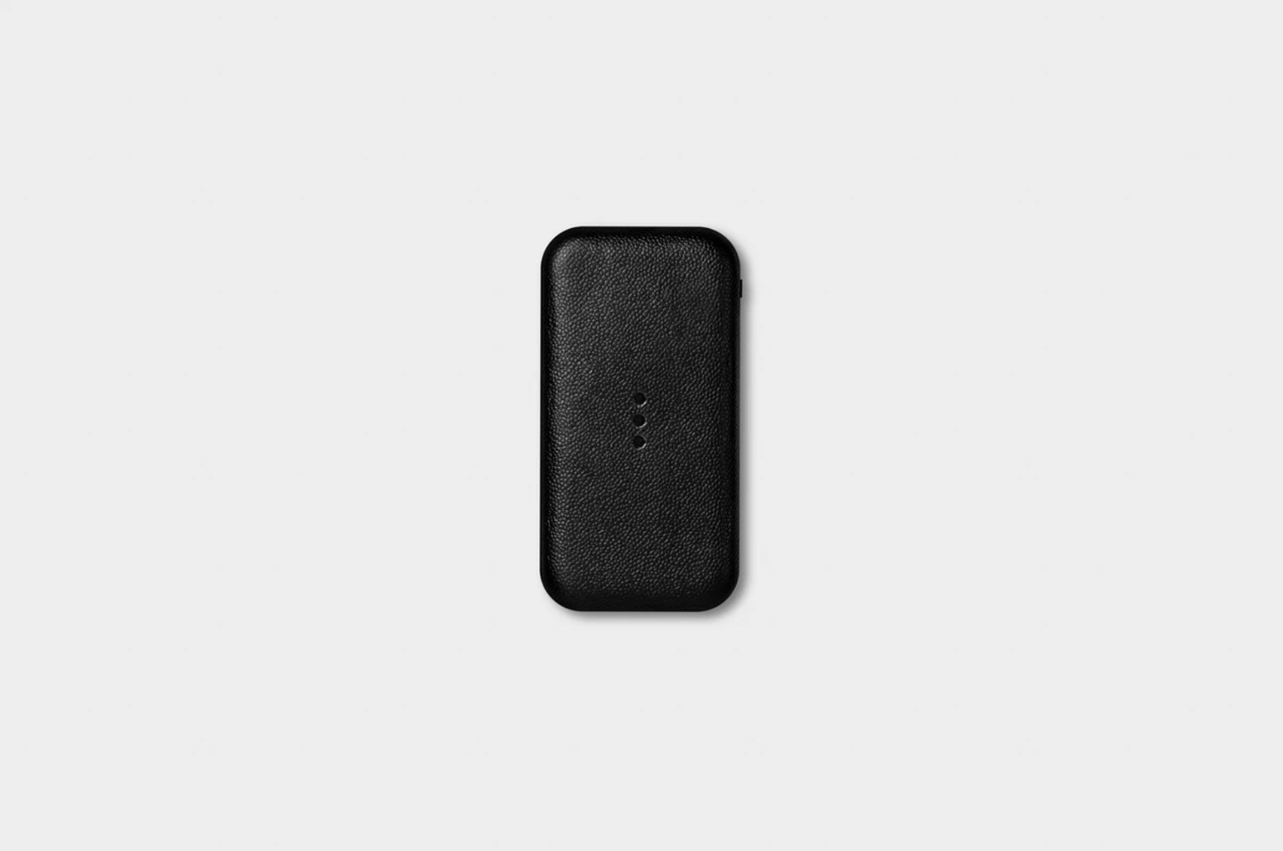 Carry - Black / Neighborhood Goods