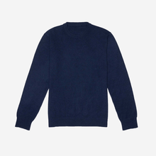 Load image into Gallery viewer, Cashmere Crewneck Sweater / Neighborhood Goods