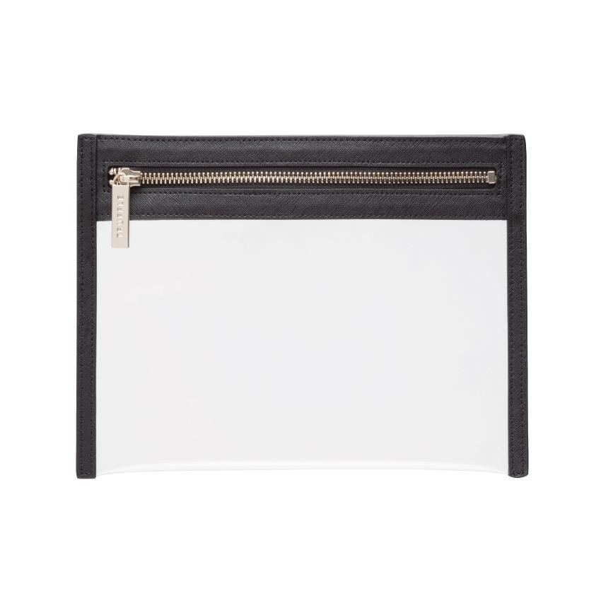 Clarity Clutch Small / Neighborhood Goods