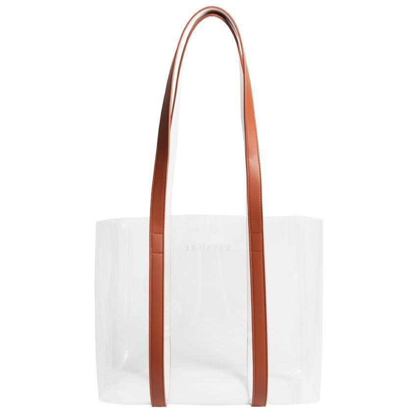 Clarity Everyday Tote / Neighborhood Goods