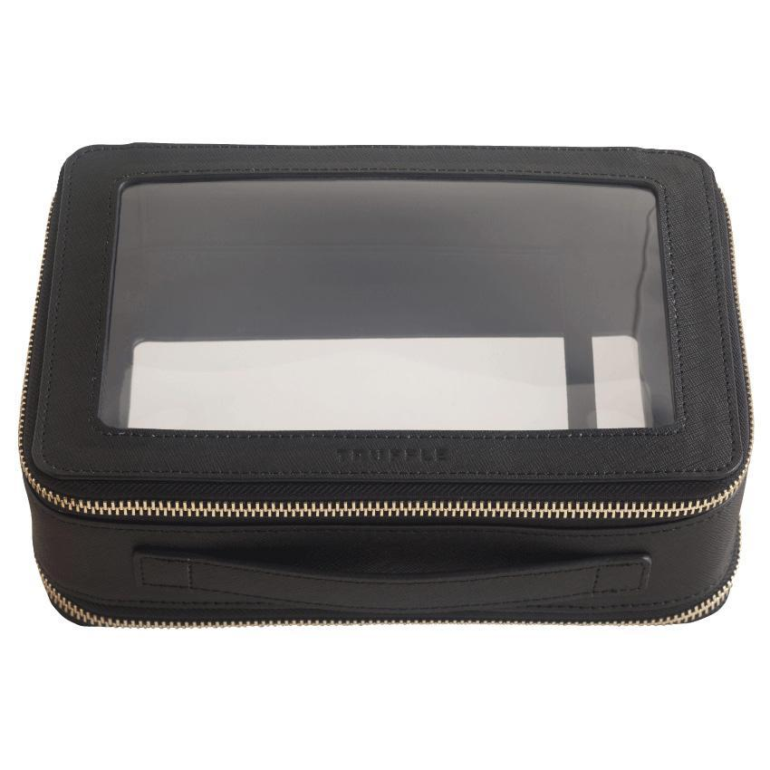 Clarity Jumbo Jetset Case / Neighborhood Goods
