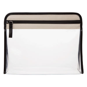 Clarity Pouch Large / Neighborhood Goods
