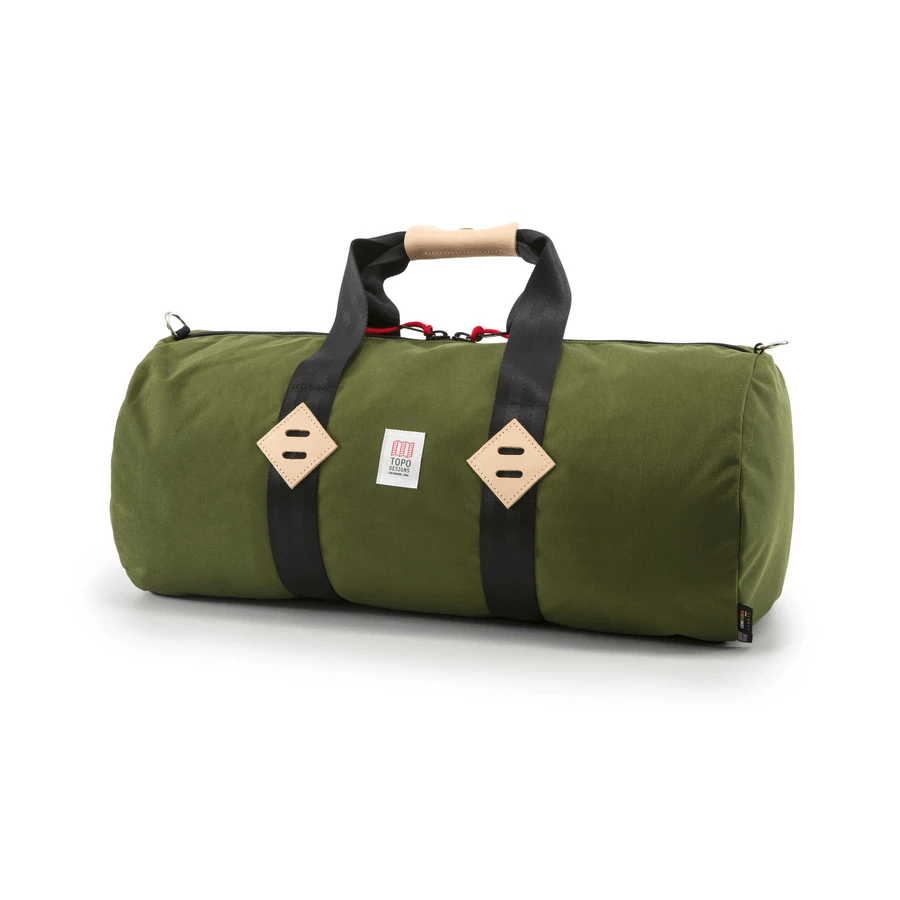 Classic Duffel / Neighborhood Goods