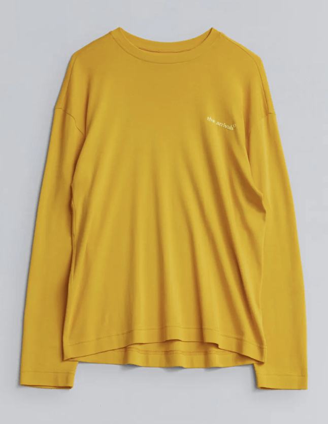 CO-ED Long Sleeve Tee / Neighborhood Goods