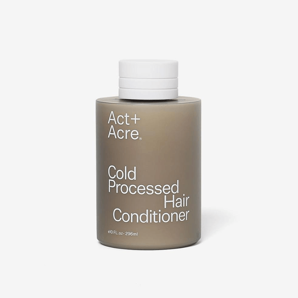 Cold Processed® Hair Conditioner / Neighborhood Goods