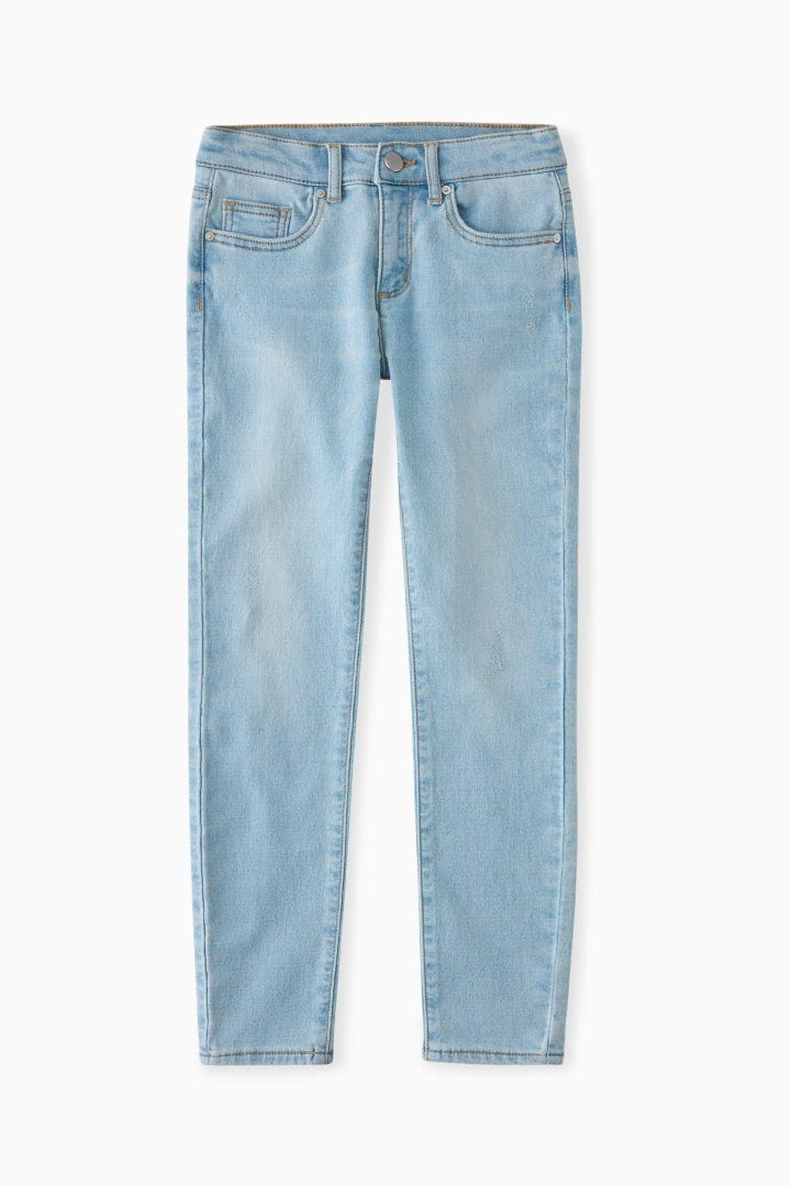 Comfy Skinny Jean / Neighborhood Goods