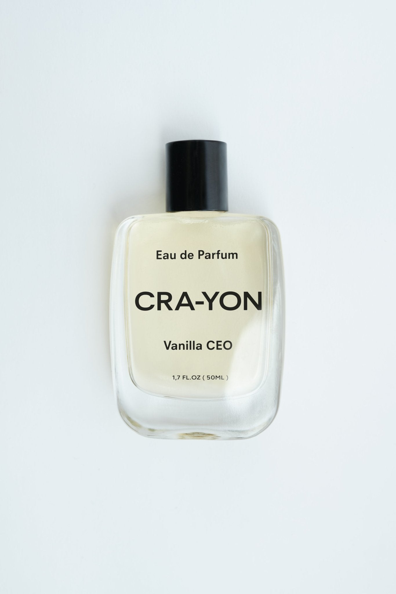 CRA-YON Vanilla CEO / Neighborhood Goods
