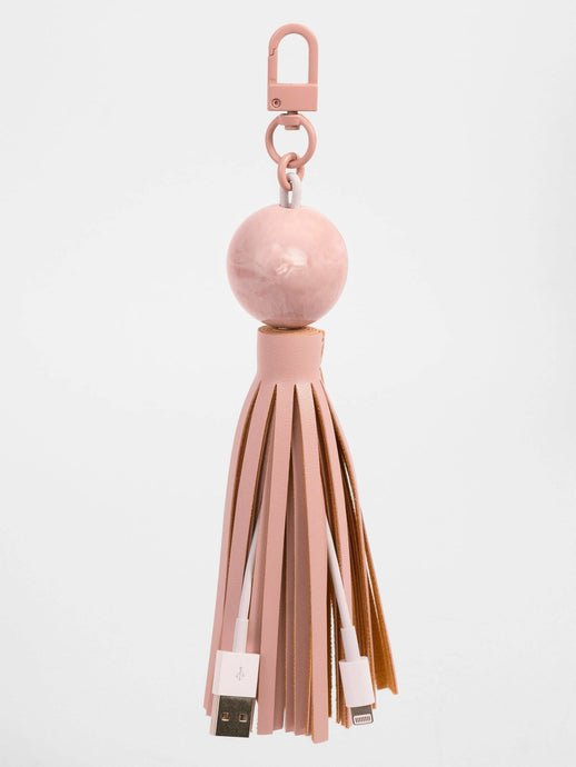 Create & Cultivate Energy Up Charging Tassel / Neighborhood Goods