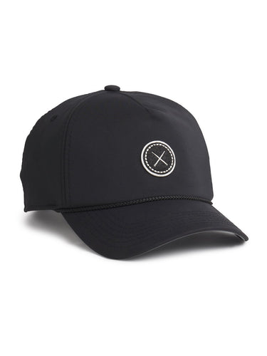 CUTS 5-Panel Logo Hat / Neighborhood Goods