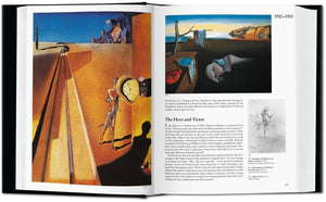 Dalí. The Paintings / Neighborhood Goods