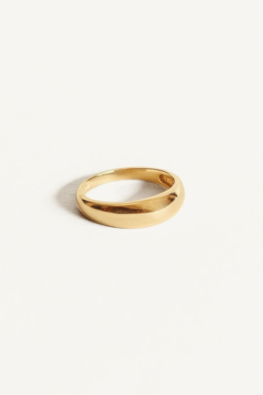 Dare to Love Dome Ring / Neighborhood Goods