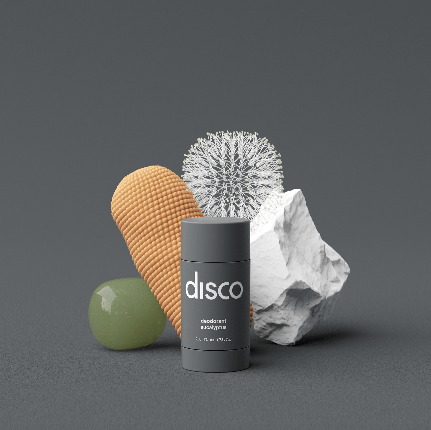 Deodorant / Neighborhood Goods