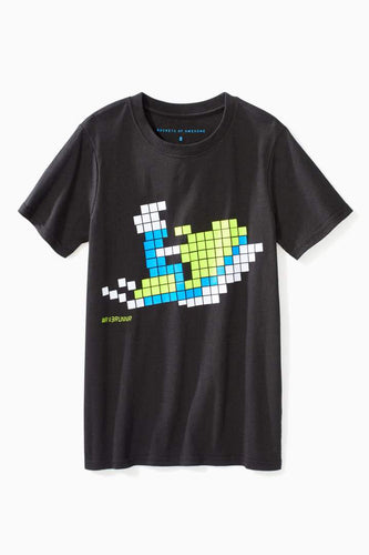 Digi Jet Ski Tee / Neighborhood Goods