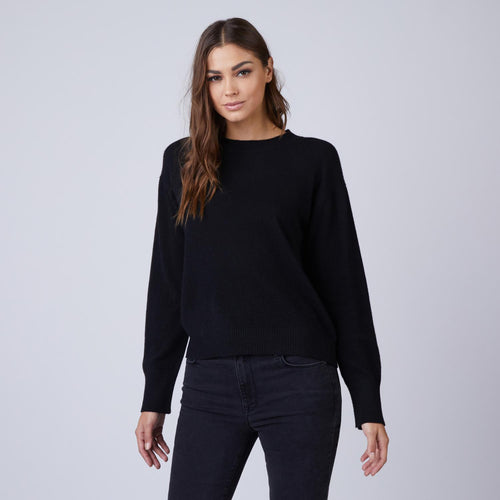 DSTLD Italian Cashmere Sweater / Neighborhood Goods