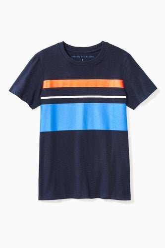 Easy Stripe Tee / Neighborhood Goods