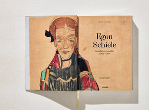 Egon Schiele. The Complete Paintings 1909–1918 / Neighborhood Goods